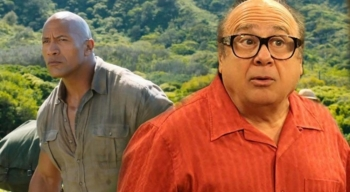 "​Danny DeVito bashkohet me kastën e ""Jumanji: Welcome To The Jungle 2"""