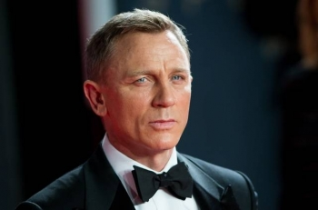 "​Daniel Craig në filmin ""Creed Of Violence"""