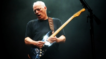 ON THIS DAY - DAVID GILMOUR (VIDEO)