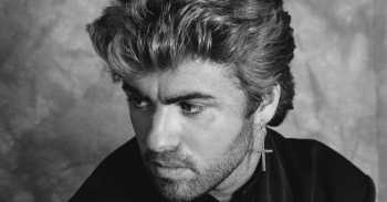 ON THIS DAY - GEORGE MICHAEL (VIDEO)
