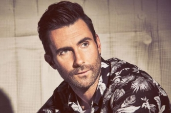 ON THIS DAY - ADAM LEVINE (VIDEO)