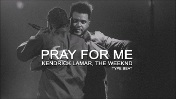 "The Weeknd   ""Pray For You"""
