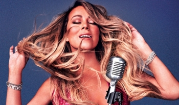 ON THIS DAY - MARIAH CAREY (VIDEO)