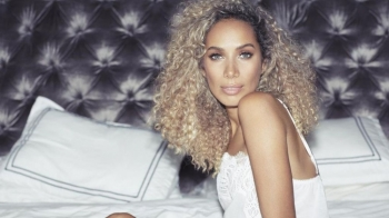 ON THIS DAY - LEONA LEWIS (VIDEO)
