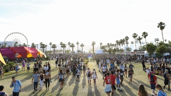 Coachella live stream në YOUTUBE