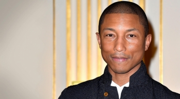 ON THIS DAY - PHARRELL WILLIAMS (VIDEO)