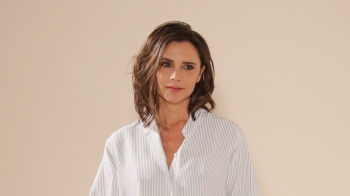 ON THIS DAY - VICTORIA BECKHAM (VIDEO)