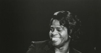 ON THIS DAY - JAMES BROWN (VIDEO)