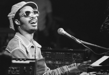 ON THIS DAY - STEVIE WONDER (VIDEO)