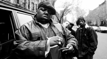 ON THIS DAY - NOTORIOUS B.I.G. (VIDEO)