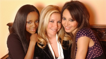 ON THIS DAY - HEIDI RANGE - SUGABABES (VIDEO)