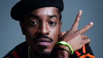 ON THIS DAY - ANDRE 3000 - OUTKAST (VIDEO)