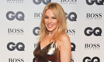 ON THIS DAY - KYLIE MINOGUE (VIDEO)