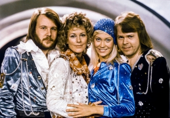 ON THIS DAY - ABBA (VIDEO)