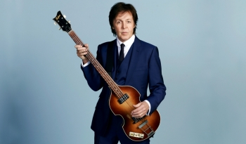 ON THIS DAY - PAUL MCCARTNEY (VIDEO)