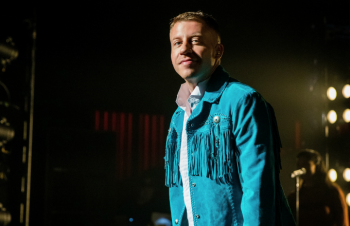 ON THIS DAY - MACKLEMORE (VIDEO)