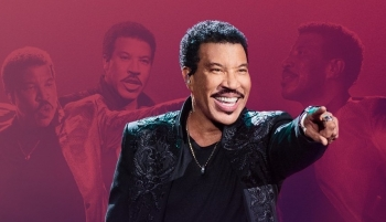 ON THIS DAY - LIONEL RICHIE (VIDEO)