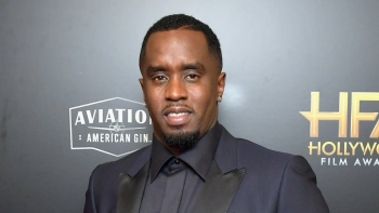 ON THIS DAY -  P. DIDDY (VIDEO)