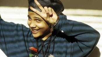 ON THIS DAY -  MONIE LOVE (VIDEO)