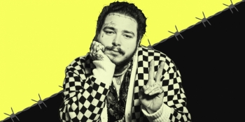 ON THIS DAY -  POST MALONE (VIDEO)