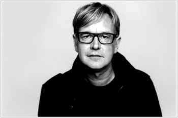 ON THIS DAY -  ANDY FLETCHER, DEPECHE MODE (VIDEO)