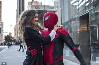 """Spider Man : Far From Home"" mban vendin e parë në Box Office"