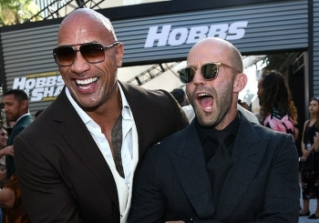 "Mbahet premiera e ""Fast and Furious Presents: Hobbs & Shaw"""