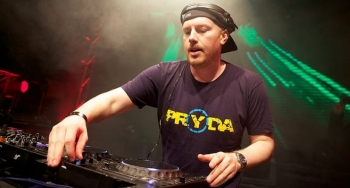 ON THIS DAY - ERIC PRYDZ  (VIDEO)