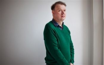 ON THIS DAY - EDWYN COLLINS (VIDEO)