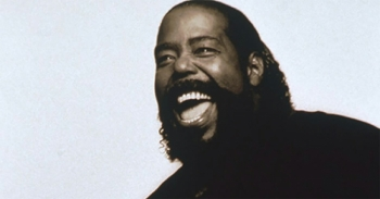 ON THIS DAY - BARRY WHITE (VIDEO)