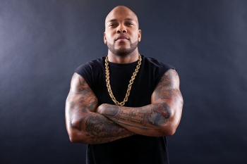 ON THIS DAY - FLO RIDA (VIDEO)