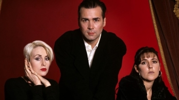 ON THIS DAY - JOANNE CATHERALL - THE HUMAN LEAGUE (VIDEO)