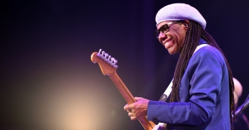 ON THIS DAY - NILE RODGERS (VIDEO)