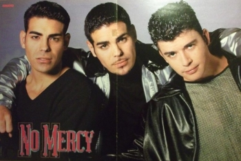 ON THIS DAY - MARTY CINTRON III - NO MERCY (VIDEO)