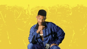 ON THIS DAY - WILL SMITH (VIDEO)