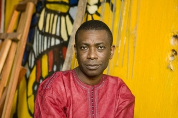 ON THIS DAY - YOUSSOU N'DOUR (VIDEO)