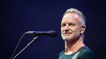 ON THIS DAY - STING (VIDEO)