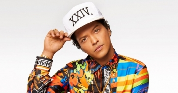 ON THIS DAY - BRUNO MARS (VIDEO)