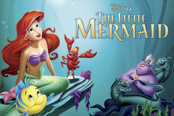 """The Little Mermaid"" do të ribëhet"