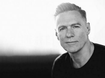 ON THIS DAY - BRYAN ADAMS (VIDEO)