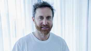 ON THIS DAY - DAVID GUETTA (VIDEO)