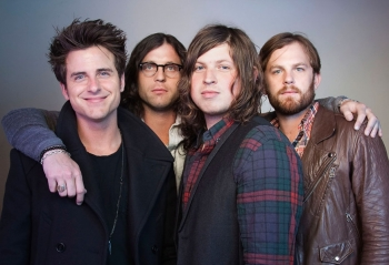 ON THIS DAY - JARED FOLLOWILL - KINGS OF LEON (VIDEO)