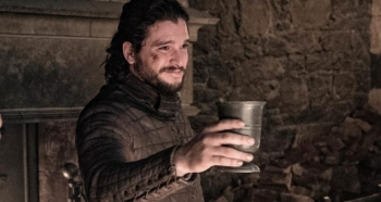 "Kit Harington I vetmi aktor nga ""Game Of Thrones"" I nominuar për Golden Globe"
