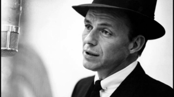 ON THIS DAY - FRANK SINATRA (VIDEO) *Powered by InjuredGeneration