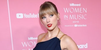 ON THIS DAY - TAYLOR SWIFT (VIDEO) *Powered by Injured Generation
