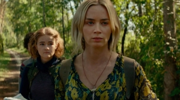 "Traileri I filmi ""A Quiet Place Part 2"" vjen me 01 janar (VIDEO)"