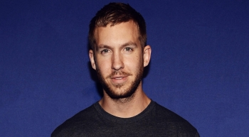 ON THIS DAY - CALVIN HARRIS (VIDEO)