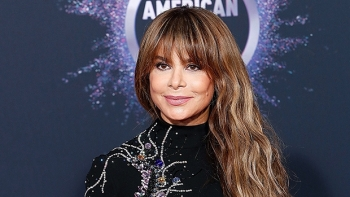 ON THIS DAY - PAULA ABDUL (VIDEO)