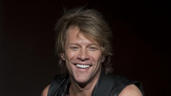 ON THIS DAY - JON BON JOVI (VIDEO)