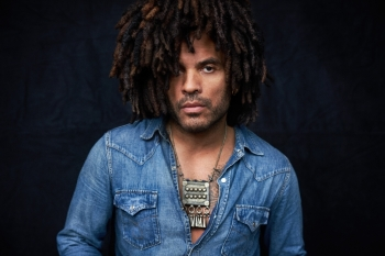 ON THIS DAY - LENNY KRAVITZ (VIDEO)